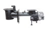 Механизм подачи топлива Pancerpol TRIO 50 кВт 2