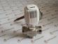 Головка термостатическая HERZ 40-70°С с накладным датчиком 0