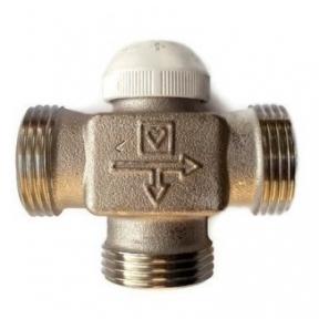 Трехходовой клапан HERZ CALIS-TS-RD DN 20