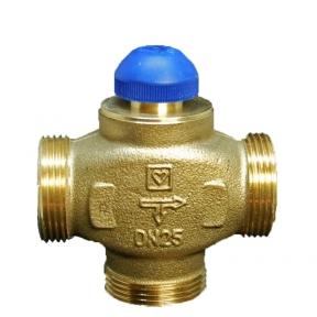 Трехходовой клапан HERZ CALIS-TS-RD DN 25