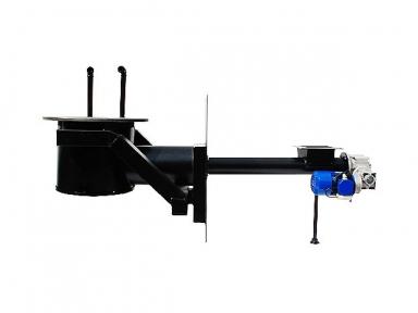 Механизм подачи топлива Pancerpol TRIO 300 кВт не оборотная