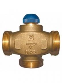 Трехходовой клапан HERZ CALIS-TS-RD DN 32
