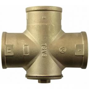 Regulus TSV8 B DN40 55°C, 2