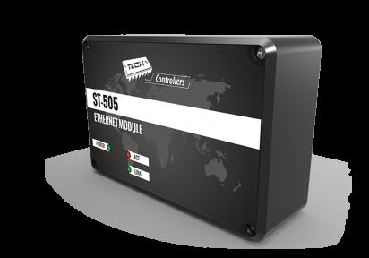 Интернет модуль Tech ST-505