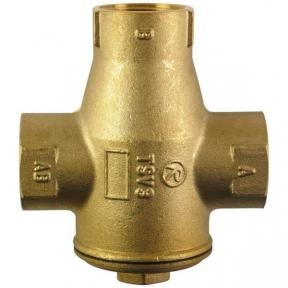 Regulus TSV3 B DN25 65°C, 1