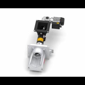 Механизм подачи топлива EKOPAL 12-25 кВт