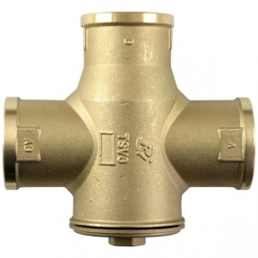 Regulus TSV6 B DN40 65°C, 1 1/2