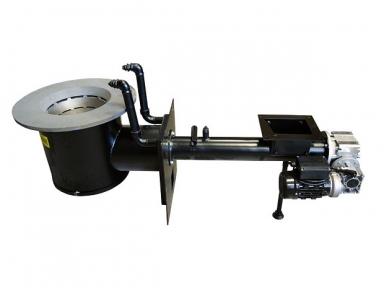 Механизм подачи топлива Pancerpol TRIO 150 кВт