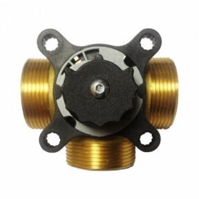 VEXVE 3-xодовой смесительный клапан DN 40 AMV 3231